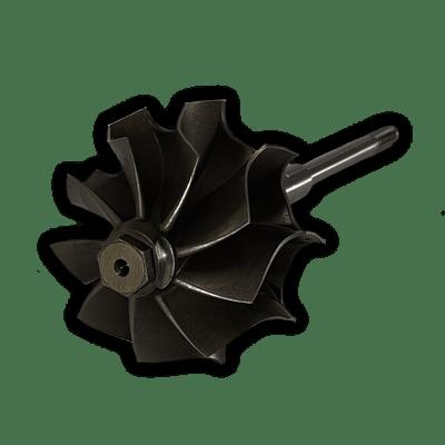 Ротор Турбокомпрессора